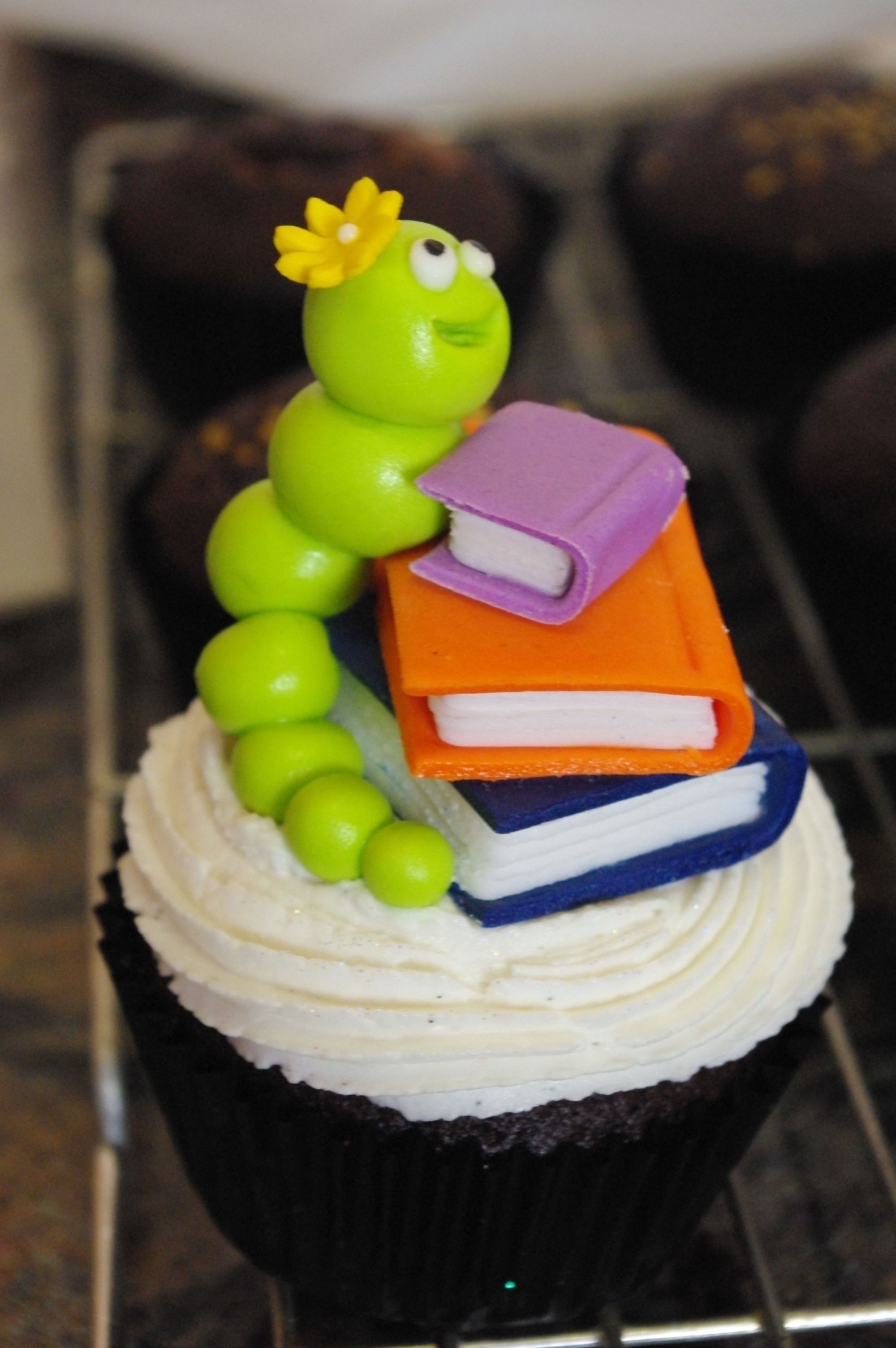 Another Cupcake Gift From Thabang