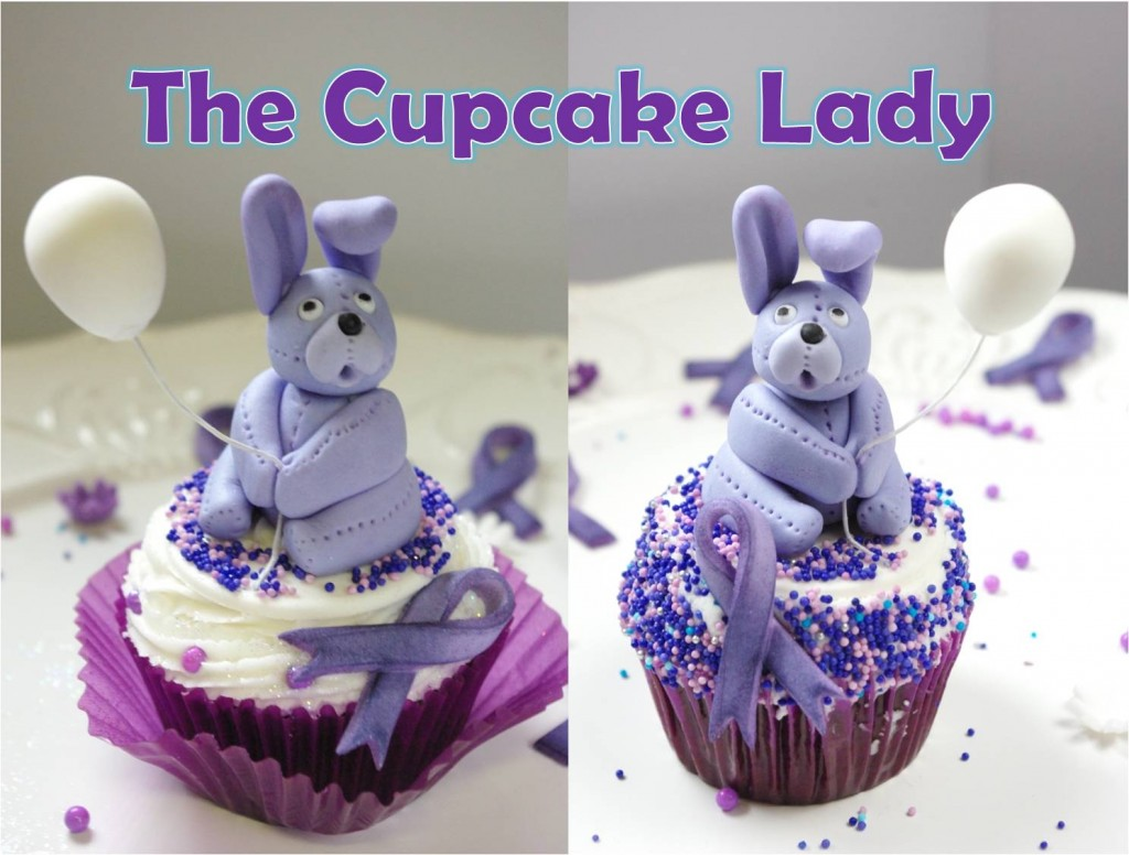 @Epilepsy #CupcakeChallenge Competition Entry