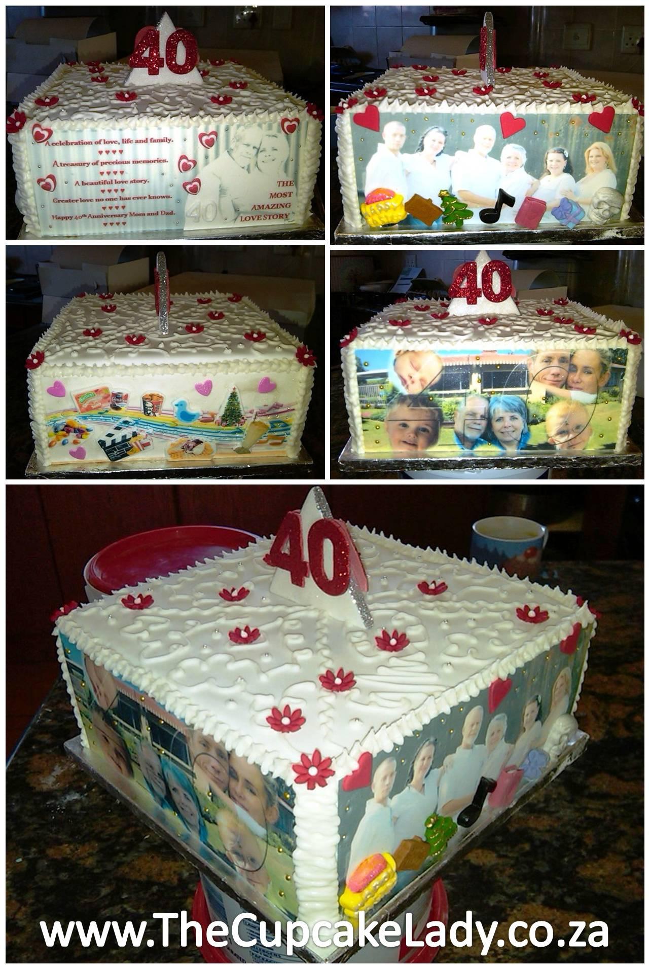 chocolate cake, anniversary cake