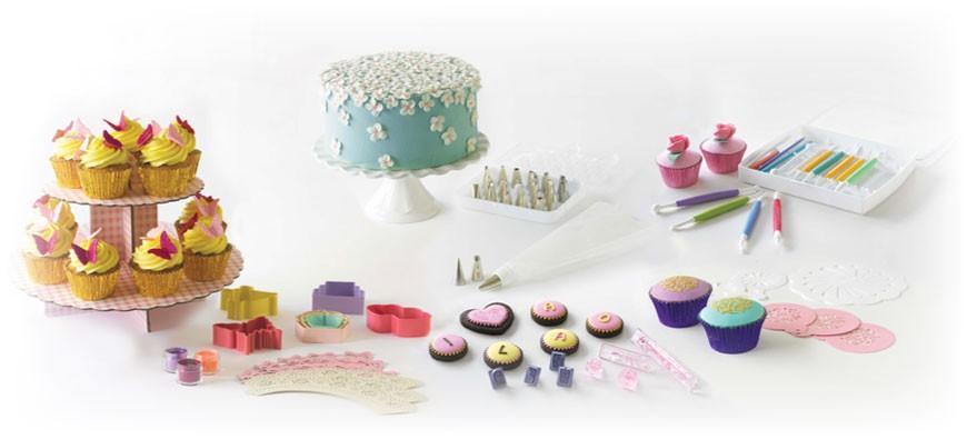 CakeDecorating
