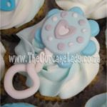 Midrand cake artist - cupcakes, cakes, and sugar art.